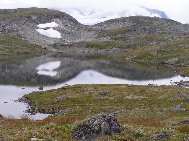Noruega fiordosJosantrek senderismo (6)
