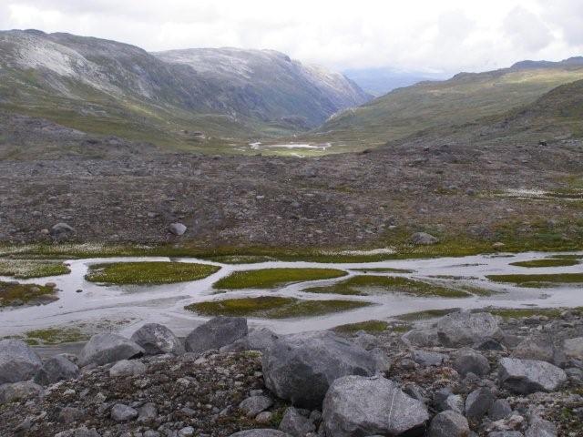 Noruega fiordosJosantrek senderismo (7)