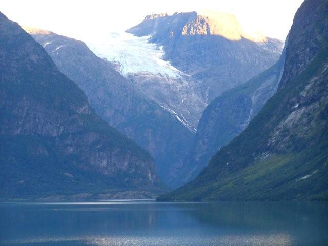 Noruega fiordosJosantrek senderismo (9)